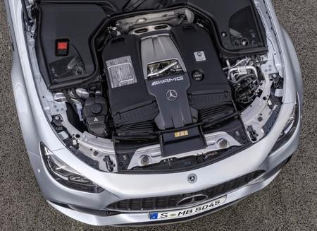 Mercedes Benz E63 Amg 2021 1600 18