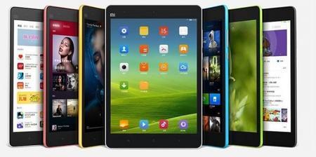 Xiaomi MiPad es la primera tablet con SoC Tegra K1, sorprende en benchmarks