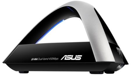 El adaptador ASUS N66 ya está listo para que sientas la velocidad