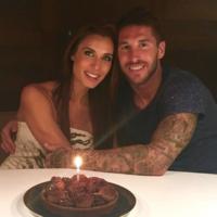Aniversario feliz para Pilar Rubio y Sergio Ramos y lo que nos encanta Amaia Salamanca embarazada