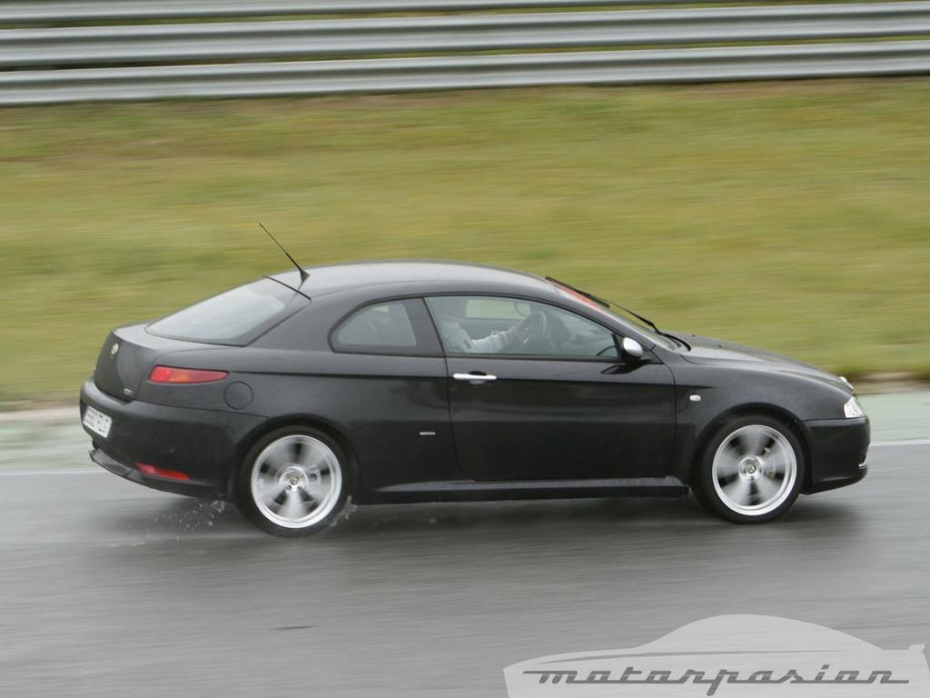 Foto de Alfa Romeo Driving Experience 2008 (Jarama) (19/40)