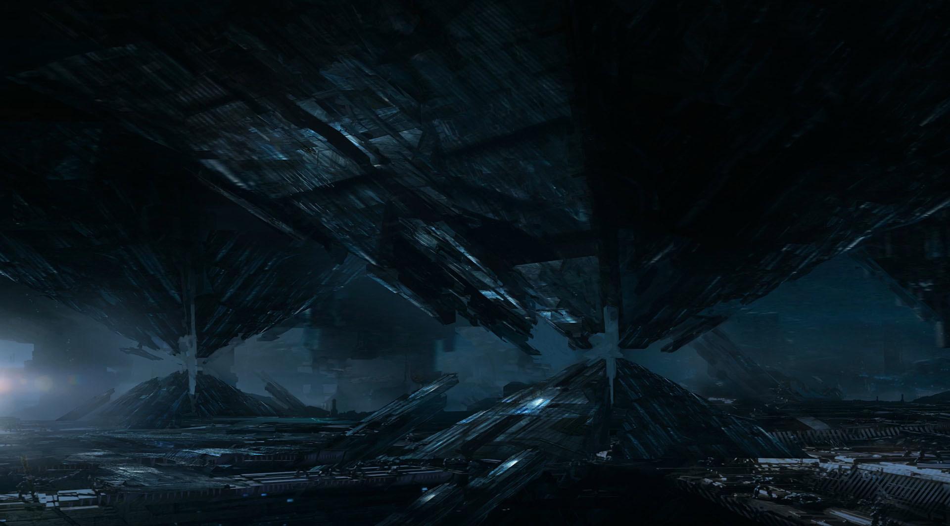 Foto de Arte próximo Mass Effect (5/7)