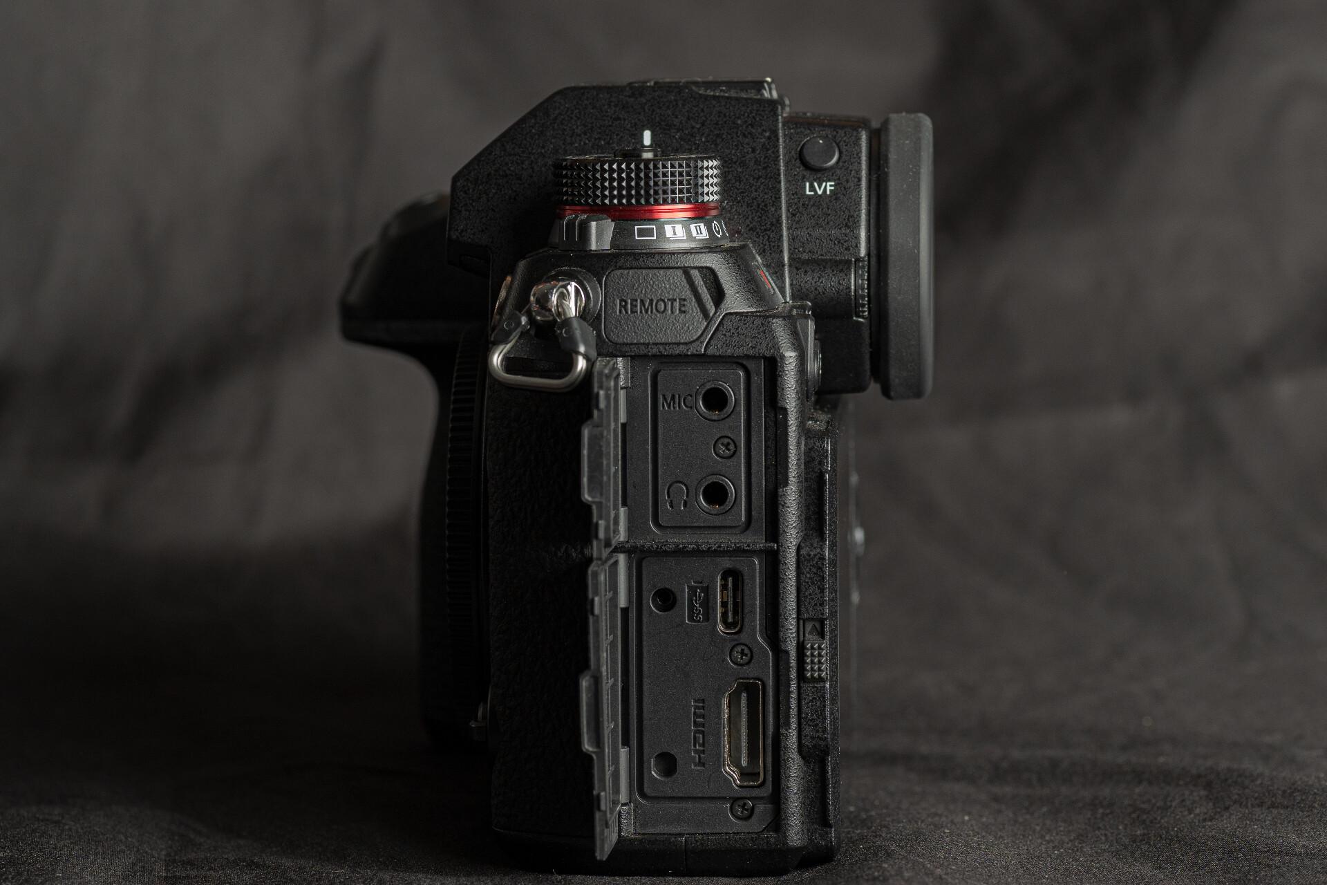Foto de Fotografías de la Panasonic S1R (25/33)