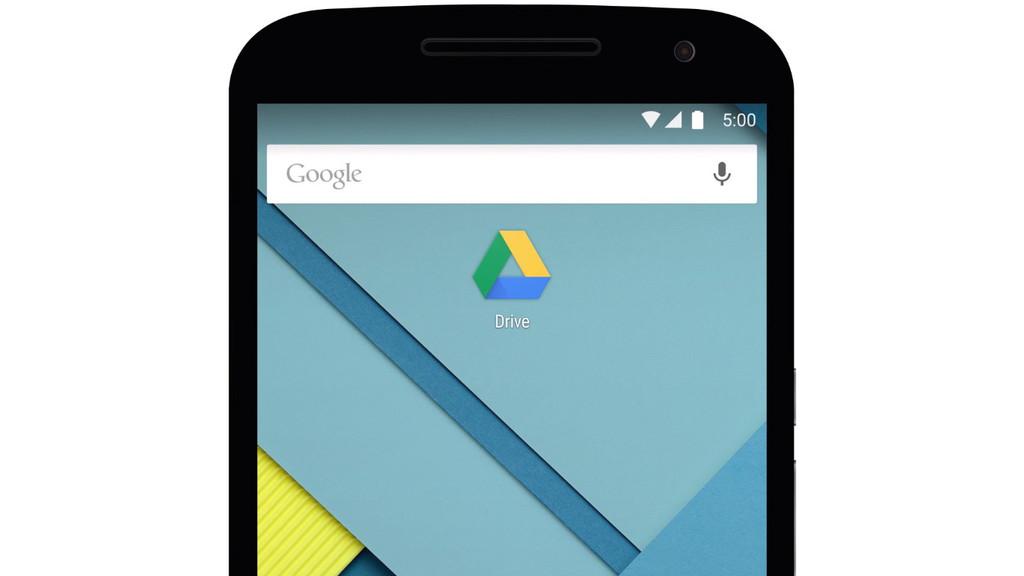 Google Drive y Google™ Fotos dejarán de sincronizarse a partir de julio