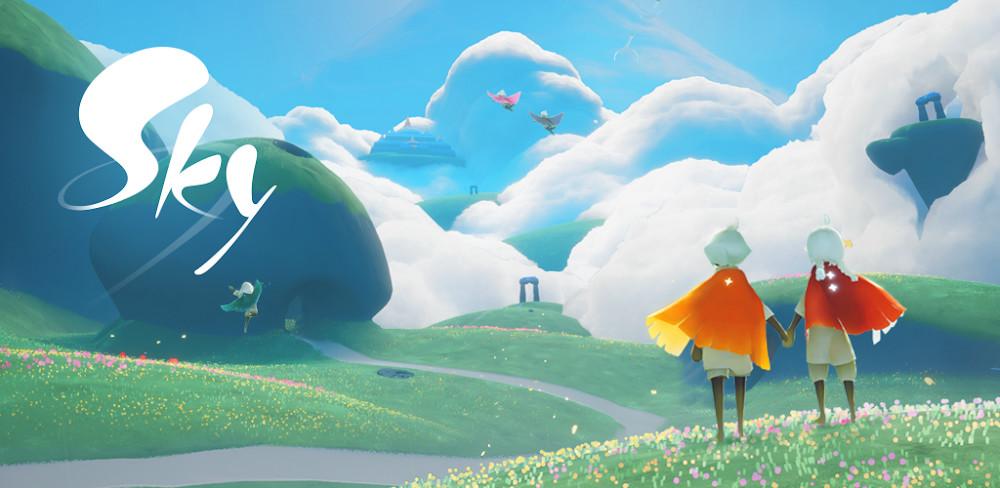 Sky: Children of the Light llegará a Android-OS el cercano mes de abril