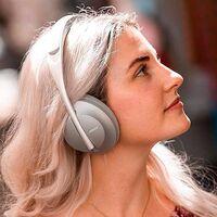 Auriculares de lujo a precio de gama media: Amazon tiene los Bose Noise Cancelling HP700 por sólo 215 euros