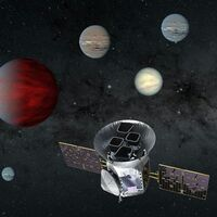 El satélite TESS de la NASA encontró 2,200 exoplanetas y los estudiará a profundidad: estos son sus hallazgos más destacados hasta ahora