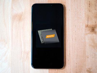 Apple piensa en MediaTek para reemplazar los módems de Qualcomm, pero los más rápidos son los de Huawei