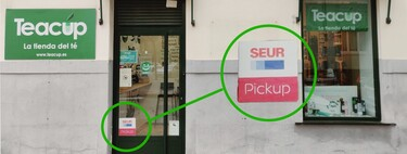 """""""Si no fuera un punto de recogida, nadie entraría en mi tienda"""", el giro del negocio de barrio hacia el servicio de paquetería"""