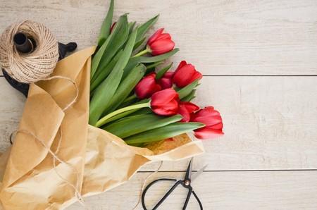¿Tienes alergia? Estas son las flores perfectas para ti (y para regalar sin peligro)