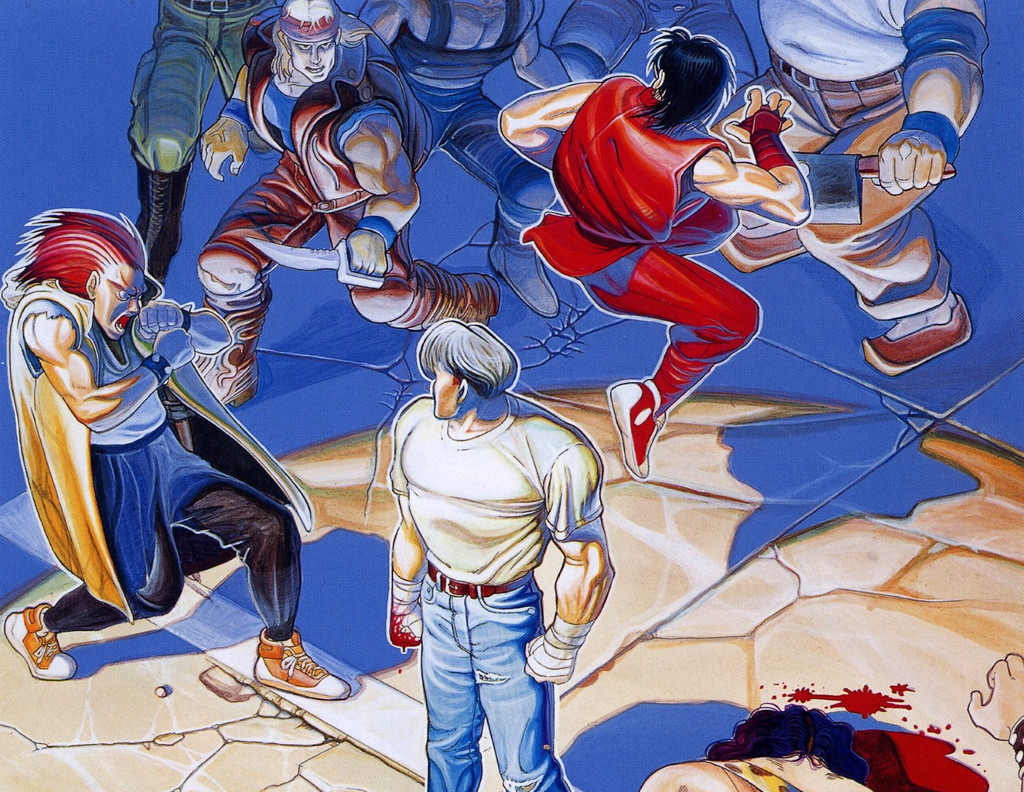 Retroanálisis de Final Fight, la revolución de Capcom previa al legendario Street Fighter II