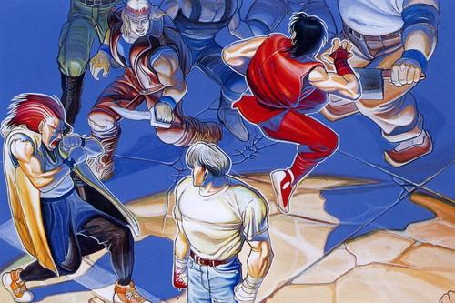 Retroanálisis de Final Fight, la revolución de Capcom previa al legendario Street Fighter II
