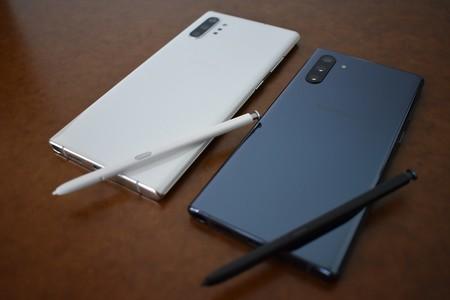 Otro más: los Galaxy Note 10 comienzan a recibir la actualización a Android 10 con capa One UI 2 en México