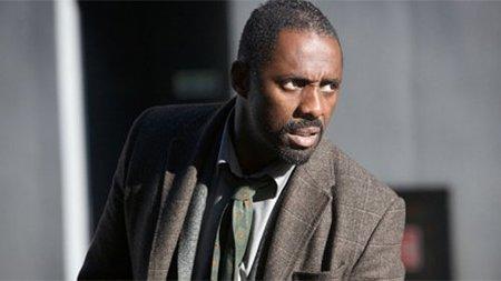 'Luther', Idris Elba defiende la ley en la BBC