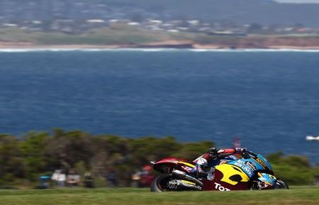Marquez Australia Moto2 2019 2