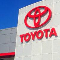 Toyota apuesta por el coche con piloto autómatico antes que por el coche autónomo