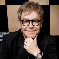 Elton John recula: la boquita de piñón también pide perdón