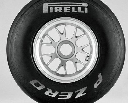 Pirelli probará un nuevo compuesto duro en el Gran Premio de Malasia