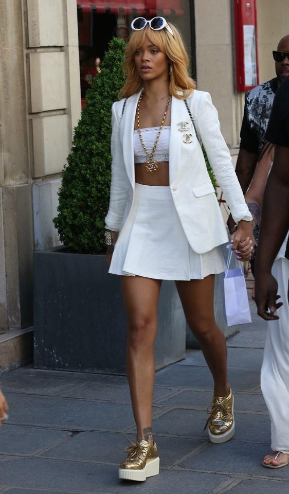 Foto de Rihanna 2013 (6/14)