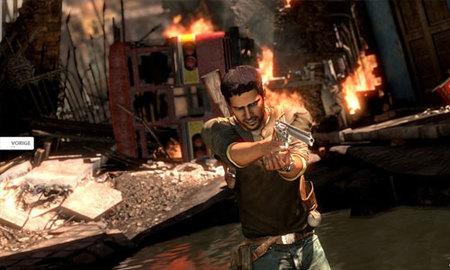 'Uncharted: Among Thieves', más y más detalles sobre el esperado juego