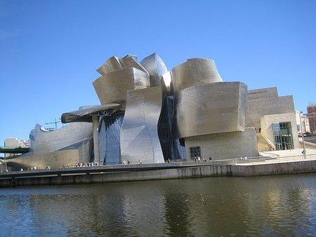 Edificios con mucha ciencia (II): El Guggenheim de Bilbao