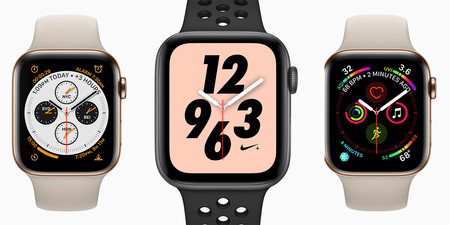 Apple Watch Series 4: más grande, con más pantalla y con electrocardiograma integrado