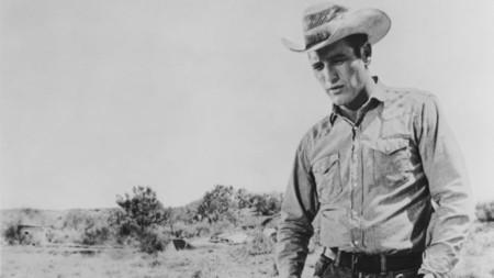Paul Newman y el western (II): 'Hud, el más salvaje entre mil' de Martin Ritt