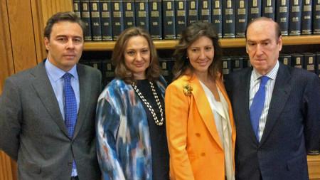 mujeres poderosas moda españa cristina marta alvarez