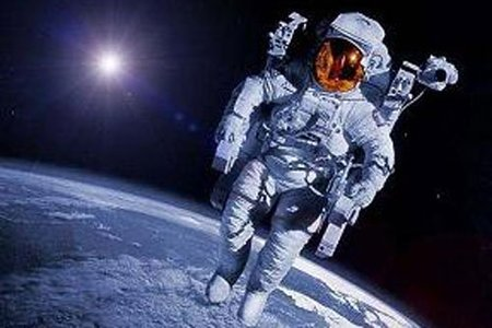 5 cosas que seguramente no sabías sobre los paseos espaciales