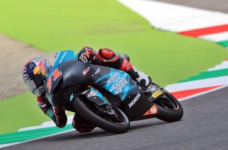 Ayumu Sasaki Moto3 Motogp Italia 2018