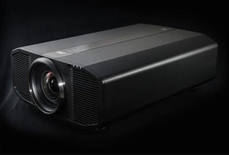 JVC presenta su nuevo, carísimo e impresionante proyector láser 4K