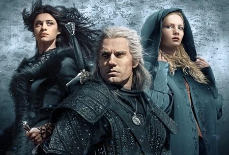 'The Witcher', 'La casa de papel', y el resto de estrenos de Netflix más populares en España durante 2019