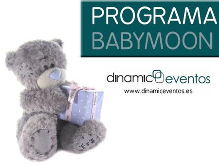 Baby Moon, turismo antes de dar a luz