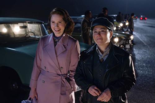 'La maravillosa Sra. Maisel': todo lo que sabemos sobre la temporada 4 de la serie de Amazon Prime Video