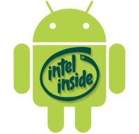 Honeycomb llegará a las tablets con el nuevo Intel Atom Z670