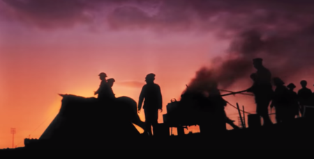 Impresionante tráiler de 'They Shall Not Grow Old': Peter Jackson nos trae el documental definitivo sobre la I Guerra Mundial