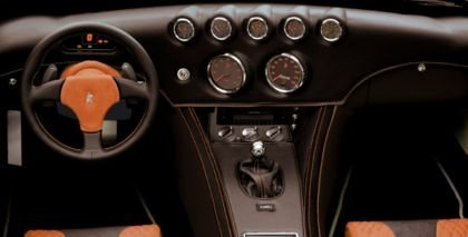 500th Wiesmann Roadster