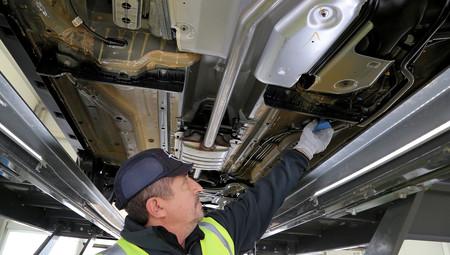 Inconvenientes GLP o Autogas