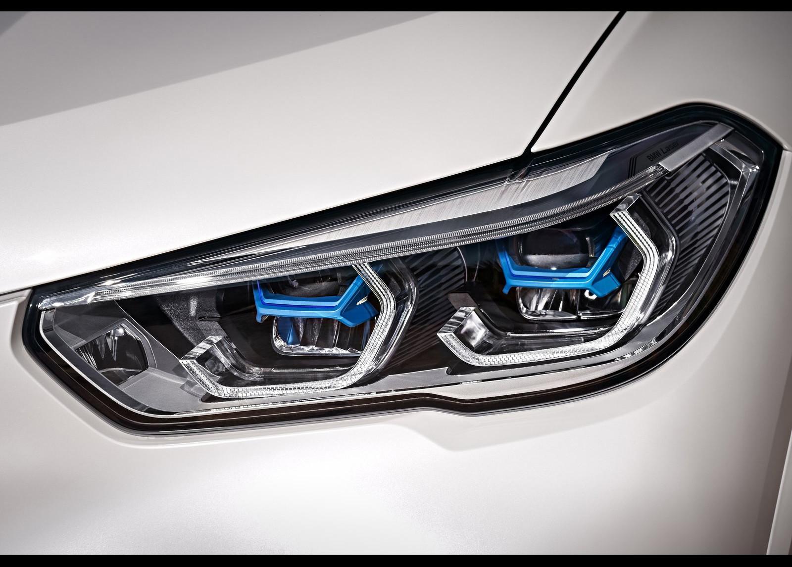 Foto de BMW X5 2019 (42/43)