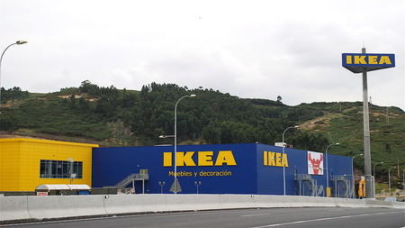 IKEA A Coruña celebra su 7º aniversario en Galicia por todo lo alto y con mucha magia