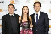'El lado bueno de las cosas' ('Silver Linings Playbook') triunfa en el Festival de Toronto