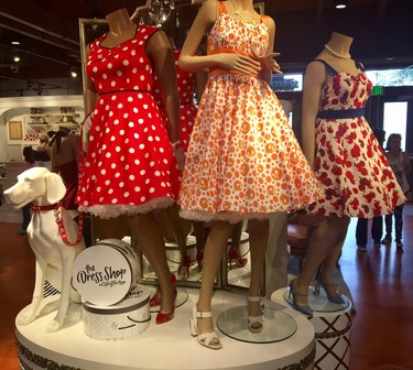 Disney inaugura una nueva tienda de vestidos que hará las delicias de nuestra princesa interior