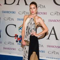 Dree Hemingway CFDA Awards 2014
