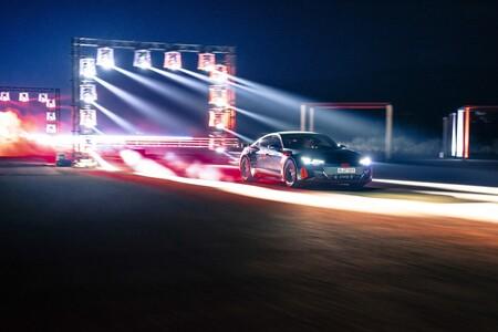 Audi Rs E Tron Gt 2020 053