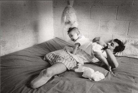 Gervasio Sánchez gana el Premio Nacional de Fotografía 2009