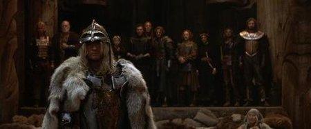 'El guerrero nº 13', una gran película de aventuras