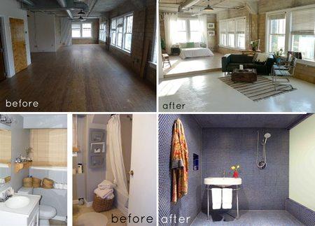 Antes y después suelos - 4