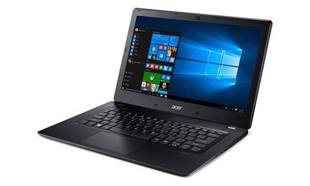 Acer Aspire V13, un portátil de gama media en liquidación en Amazon por 649,99 euros