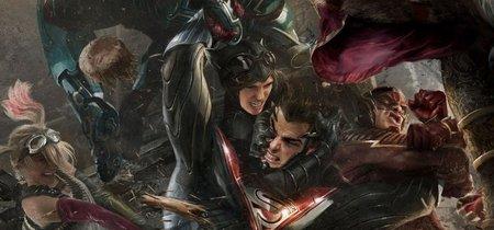 Injustice 2: Superman y Cyborg regresan con las pilas cargadas en un nuevo tráiler
