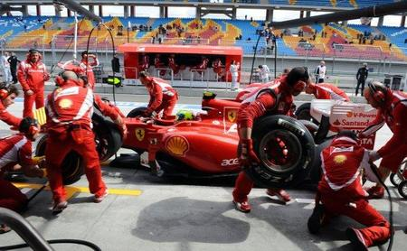 GP de Turquía F1 2011: Ferrari no está tan mal como parece